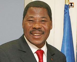 Africa cere un loc in Consiliul de Securitate