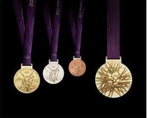 Marea Britanie vrea 48 de medalii la Olimpiada