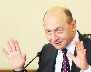 Basescu asteapta scuze de la postul de radio Vocea Rusiei