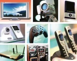 GfK Temax: Anul trecut, vanzarile de electronice au fost sustinute de promotii