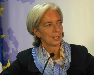 Christine Lagarde, FMI: Grecilor, e timpul sa platiti, nu va asteptati la mila!