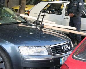 Firmele de asigurari din Bulgaria sunt nemultumite pentru ca platesc pentru accidentele rutiere din Romania