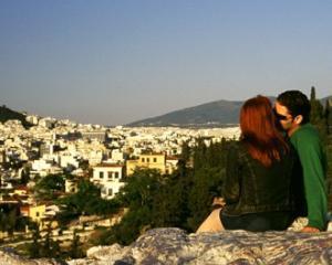 Atena este orasul unde se flirteaza cel mai des online