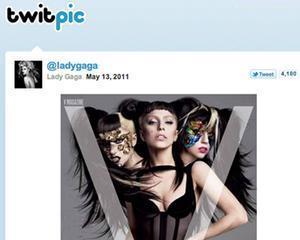 Twitter isi va lansa propriul serviciu de partajare foto