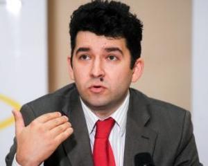 Victor Ponta il va numi pe Liviu Voinea secretar de stat la Ministerul Finantelor