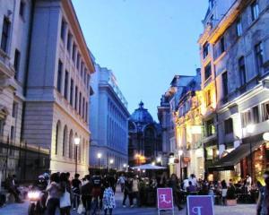 El Pais: Bucurestiul s-a transformat intr-un oras cool