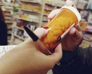 Decontarea medicamentelor elimina concurenta
