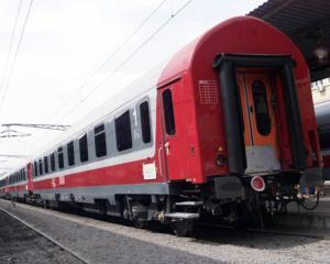 CFR va modifica mersul trenurilor, incepand de duminica
