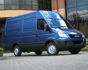 Profitul Fiat a crescut cu 84%, pe fondul vanzarilor excelente de camioane si echipamente de constructii
