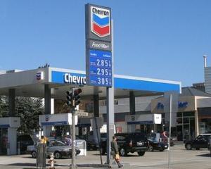 Chevron incepe in 2012 forajul de gaze neconventionale in Romania