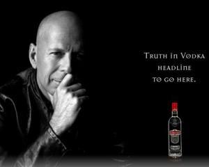 Piata bate filmul (I): Bruce Willis, actionar la