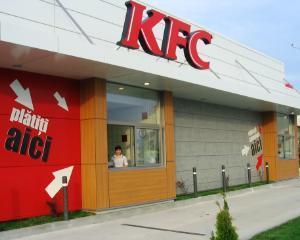 KFC si Pizza Hut se extind in Palas Iasi