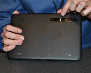 Motorola Mobility a vandut tablete Xoom second hand fara sa stearga datele proprietarilor originali