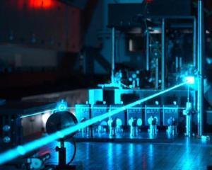 Comisia Europeana a aprobat finantarea pentru laserul urias care este construit in Romania