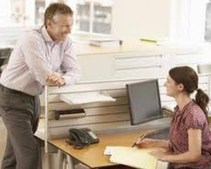 6 greseli de evitat in prima zi de serviciu
