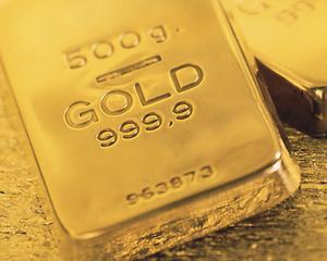 Preturile record ale aurului au dus la diminuarea cererii