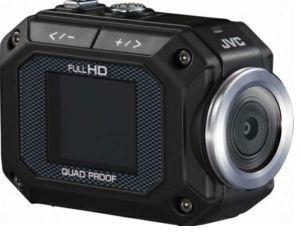 JVC a lansat o noua camera pentru filmari in conditii speciale, denumita ADIXXION