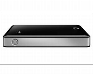 Seagate a lansat un hard disk Wi-Fi de 200$