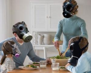 ANALIZA: Cele mai poluate tari din lume
