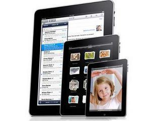 Orange aduce iPad 3 pe piata din Romania din 27 iulie