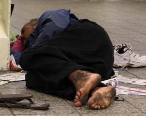 ANALIZA: O statistica socanta despre America anului 2011
