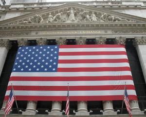 NYSE a deschis pe verde