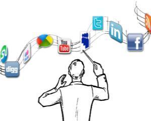 Cat de rau este afectat marketingul de Social Media
