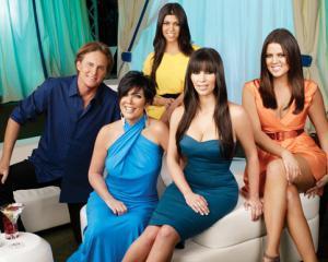 Clanul Kardashian a castigat  65 de milioane de dolari in 2010