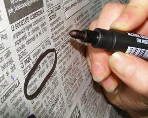 ANOFM: Peste 6.600 de locuri de munca vacante