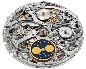 Exporturile de ceasuri elvetiene au mers ceas si in 2011