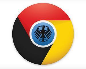 Agentie federala germana: Vrei siguranta pe internet? Foloseste Google Chrome si uita de programele antivirus gratuite