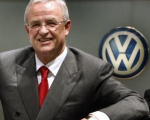 Seful grupului VW este multumit de performantele Skoda si Seat