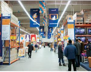In ce oras deschide Dedeman un nou magazin