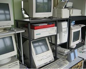 Europa: Livrarile de PC-uri au scazut cu 11% in al treilea trimestru