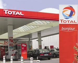 Total: Profit cu 51% mai mare in primul trimestru
