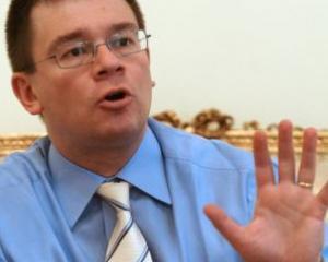 Ungureanu: Cresterea salariilor bugetarilor este o speranta, nu o promisiune