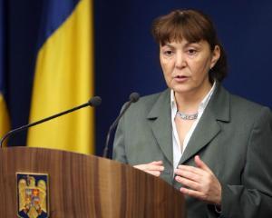 Monica Macovei, despre candidatii ARD