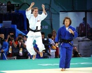 Alina Dumitru este optupla campioana europeana