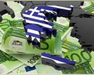 Grecia vinde din casa sa isi plateasca datoriile