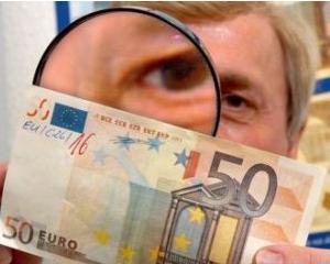 Analizele Manager.ro: In Europa circula milioane de euro falsi. Banca Centrala Europeana nu este ingrijorata