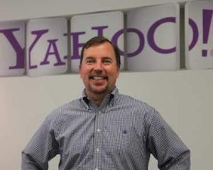 Seful Yahoo! isi va da demisia, dupa ce a mintit in CV