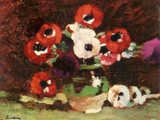Stefan Luchian, pictorul care a daruit iubire