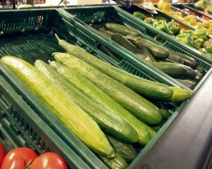 Rusia interzice importul de legume proaspete din Uniunea Europeana