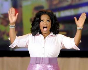 7 lucruri pe care oamenii de afaceri le pot invata de la Oprah Winfrey