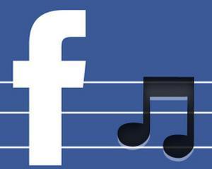 Facebook ar putea lansa un serviciu de muzica pe 22 septembrie