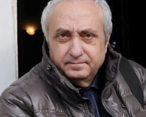 Silviu Ionescu a fost condamnat la 3 ani de inchisoare