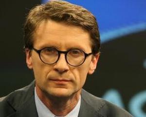 Jurnalistul DAN SUCIU, noul purtator de cuvant al Executivului