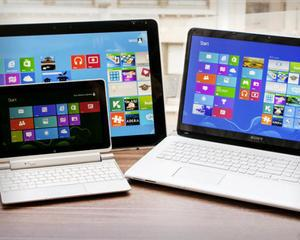 Tradeville se lauda cu prima platforma de tranzactionare pentru Windows 8