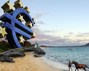 Moody's face ravagii in Europa. A retrogradat sase tari din zona euro si a avertizat Franta, Austria si Marea Britanie