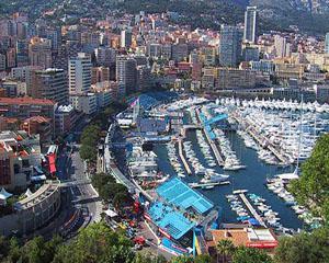 Principatul Monaco se va mari cu 5 hectare